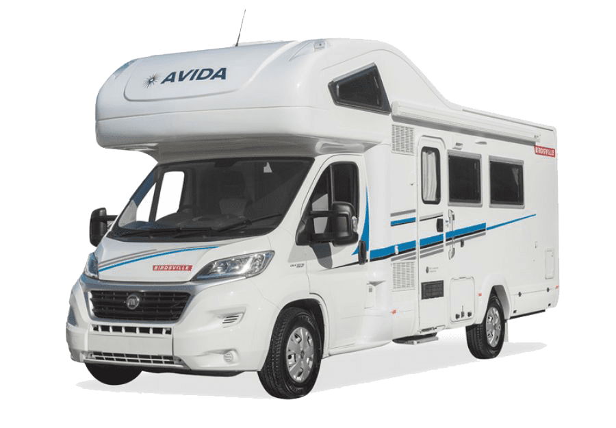 Personalised motorhome hire on the Gold Coast